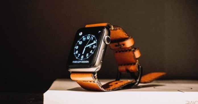 Apple Watch and Health