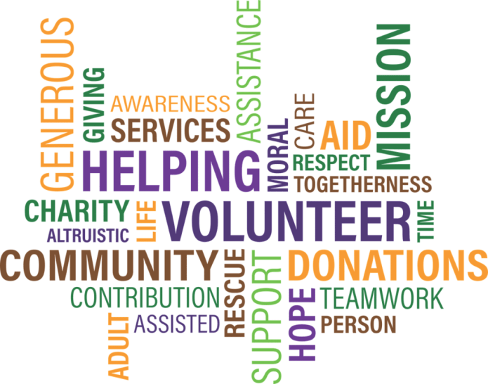 Non-Profits and your Health