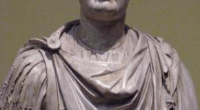 Historia De Roma: Vespasiano