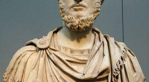 Historia De Roma: Lucio Vero
