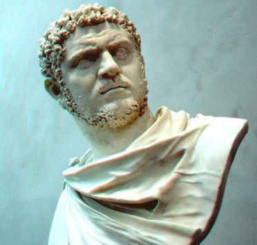 Caracalla, Emperador Romano, roma, dinastia severa