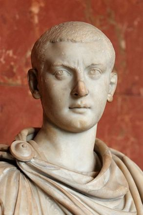 Gordiano III, emperador, emperador romano, crisis del siglo III