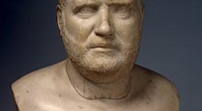 Historia De Roma: Balbino