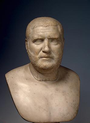 balbino, emperador, roma, emperador romano, crisis del siglo iii