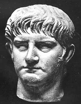 Neron, dinastia Julio Claudia, ultimo emperador
