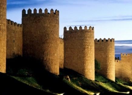 Los grandes castillos y palacios medievales no eran higiénicos en ningún sentido