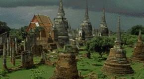 Ayutthaya: Ciudad de reyes