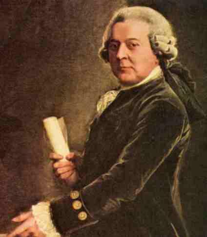 John Adams, segundo presidente de EUA