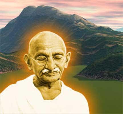 Personajes como Gandhi, Colón o Einstein son considerados de los más trascendentes, pero también existen uchos anónimos