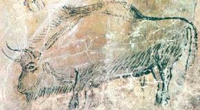 Arte prehistórico: El arte paleolítico