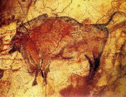 Al arte rupestre se le atribuye un sentido mágico religioso