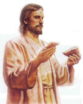 Desde muchos años a la época de Jesús, el pan ha alimentado al hombre