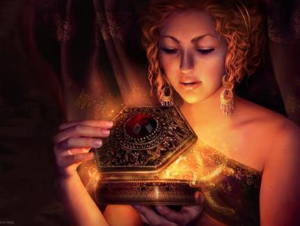 De la mitología griega tomamos la frase