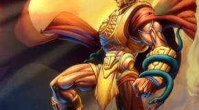 La religión incaica