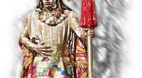 El Inca supremo