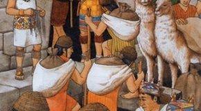 Los Incas: Organización social