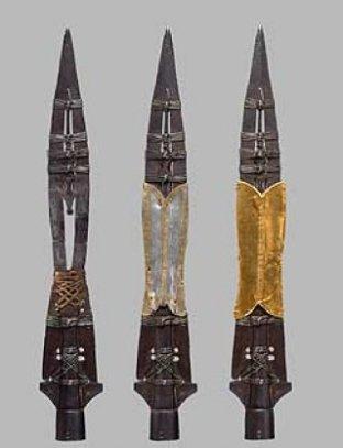 lanza sagrada nazi