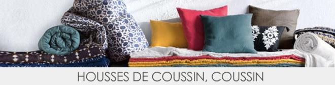 Ampm coussin