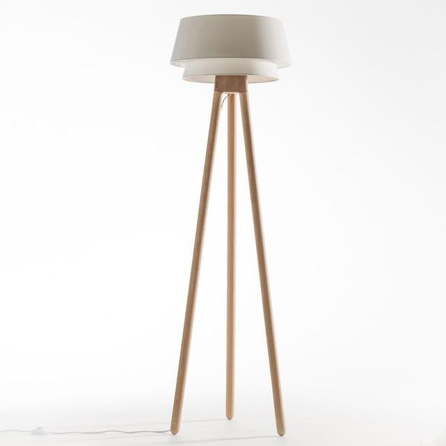 Ampm lampadaire