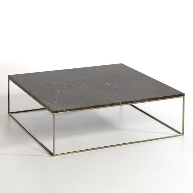 Ampm table basse marbre