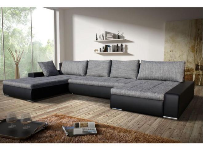 Canapé d angle xxl