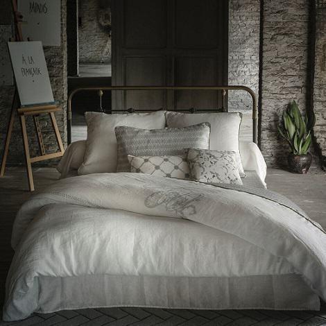 Catalogue la redoute linge de lit