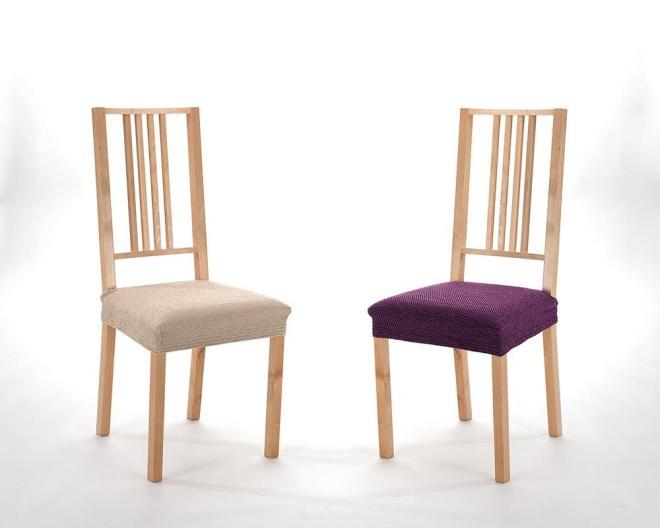 Housse assise de chaise