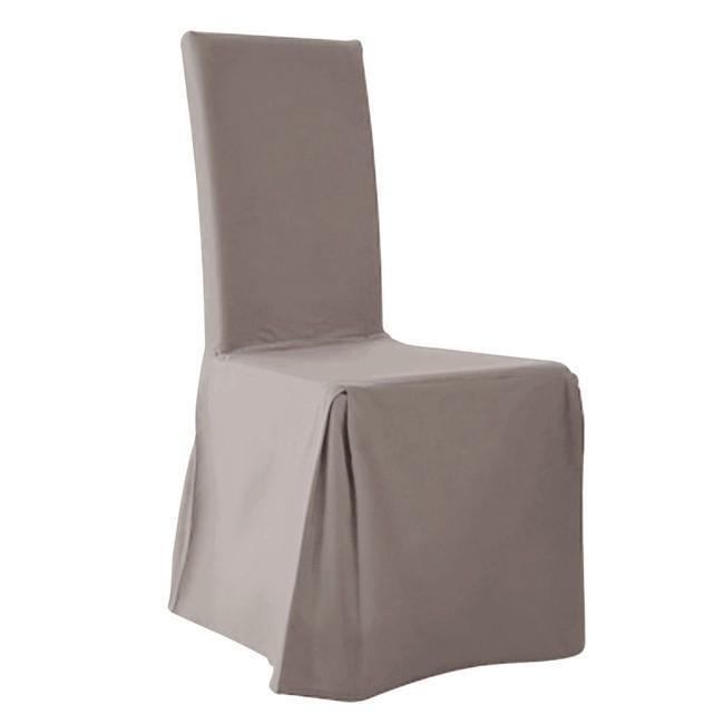 Housse de chaise la redoute