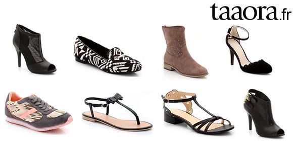 La redoute chaussure
