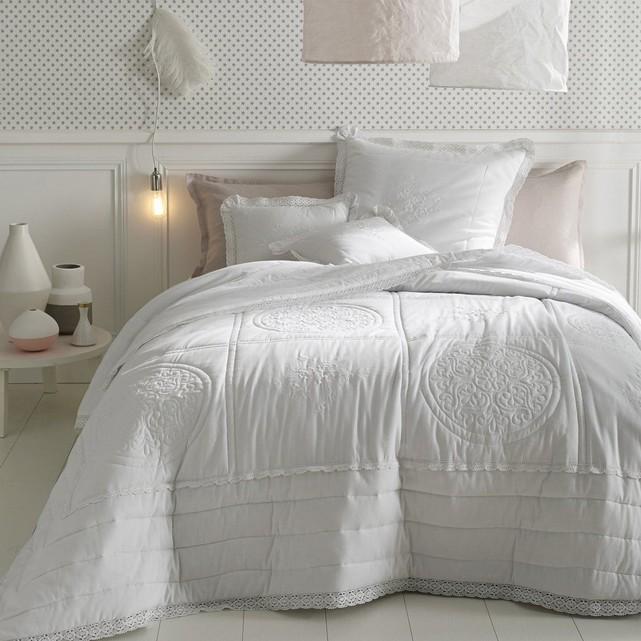 La redoute dessus de lit
