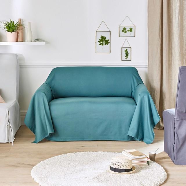 La redoute plaid pour canapé