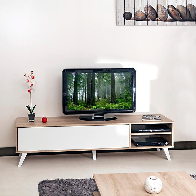 Meubles tv scandinave