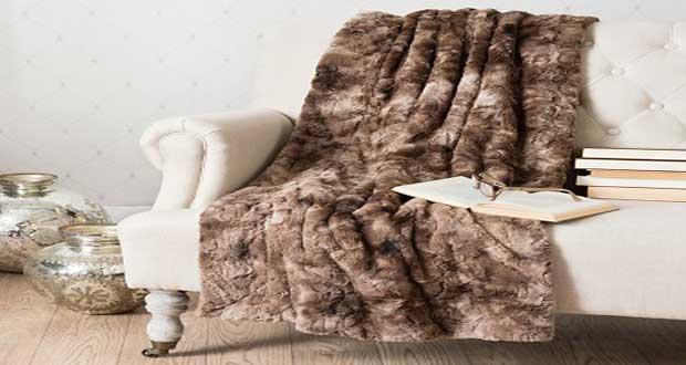 plaid canap maison du monde. Black Bedroom Furniture Sets. Home Design Ideas