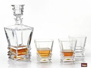 Service a whisky