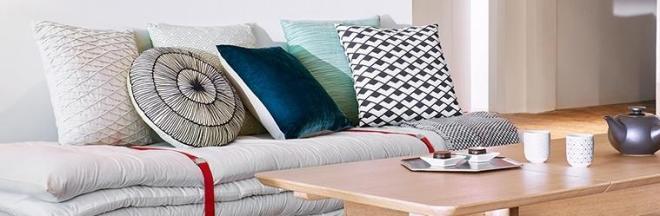 Transformer un matelas en canapé