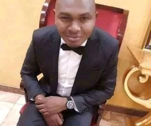 Traqué par la Justice : Daniel Massaro serait déjà à Brazzaville! 1