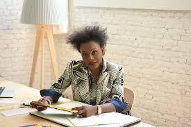Fifi Kikangala Omoyi : l'artisanat au service de la modernité 1