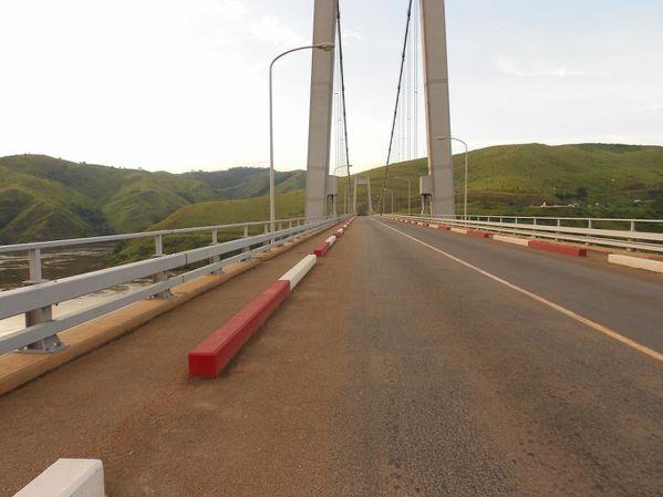Pont Maréchal : 37 ans et toujours en bon état 1