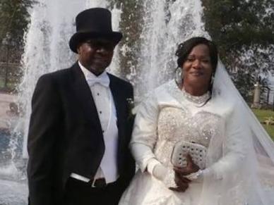 Marie Rose Luzola Wemba: « c'est avec la permission de mes enfants que je vends la résidence de Papa Wemba de Ma Campagne ». 2