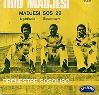 Suspension de l'orchestre Sosiliso : Lwambo Makiadi clame son innocence. 3