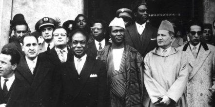 L'Union Africaine : 57 ans déjà 1