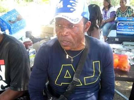 "Jean Adelard Mayanga Maku ""Goodyear"", un as de la génération dorée du foot congolais 3"