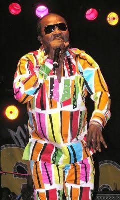 """Ngiama Makanda Werrason, le """"roi de la forêt"""", figure emblématique du clan Wenge 3"""