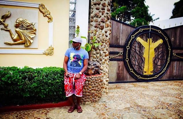 La résidence de Papa Wemba sera rachetée par le gouvernement et un musée sera érigé en son honneur 1