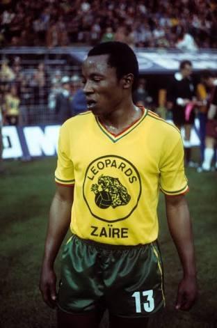 Pierre Ndaye Mulamba, le véloce artilleur, au record de buts jamais égalé en CAN 2