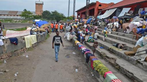 Le stade Cardinal-Malula, le plus ancien stade de Kinshasa 3