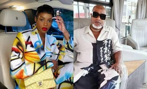 Koffi Olomidé offre un sac de 5 500 € à sa fille pour son anniversaire 1