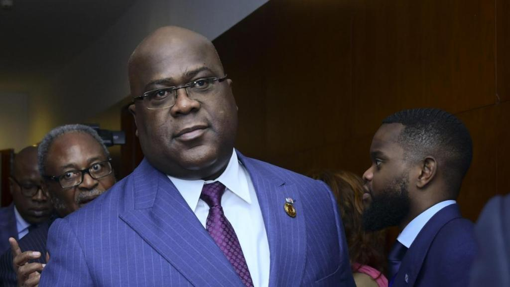 RD Congo: le torchon brûle entre les alliés de circonstance 1