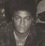 Erick Mpoyi, fils aîné de Djo Mpoyi… 2