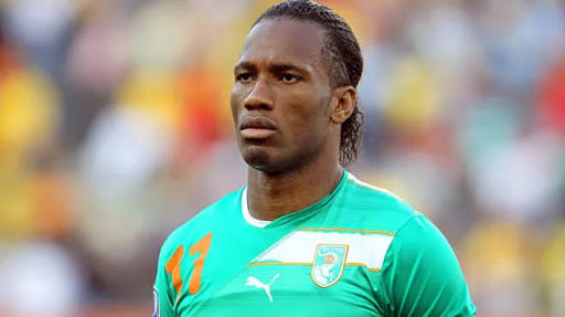 Didier Drogba : « J'ai tout gagné avec le football » 3